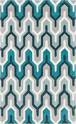 Surya Cosmopolitan COS9175-3656 Hand Tufted Rug, 3'6