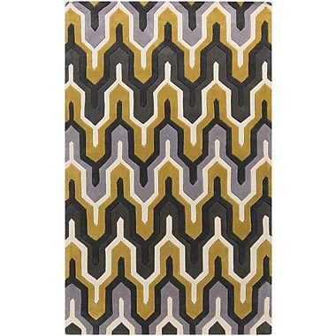 Surya Cosmopolitan COS9177-811 Hand Tufted Rug, 8' x 11' Rectangle