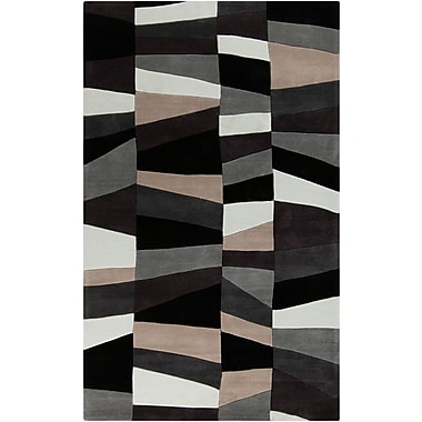 Surya Cosmopolitan COS9188-811 Hand Tufted Rug, 8' x 11' Rectangle