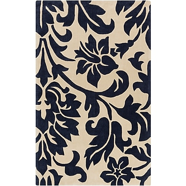 Surya Cosmopolitan COS9194-913 Hand Tufted Rug, 9' x 13' Rectangle