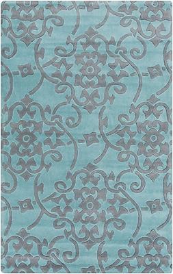 Surya Cosmopolitan COS9202-23 Hand Tufted Rug, 2' x 3' Rectangle