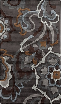 Surya Cosmopolitan COS9210-23 Hand Tufted Rug, 2' x 3' Rectangle