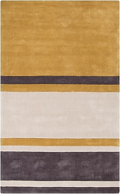 Surya Cosmopolitan COS9215-913 Hand Tufted Rug, 9' x 13' Rectangle