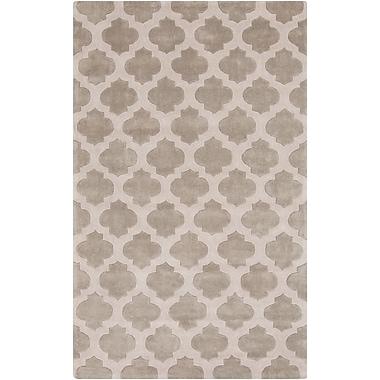 Surya Cosmopolitan COS9227-58 Hand Tufted Rug, 5' x 8' Rectangle