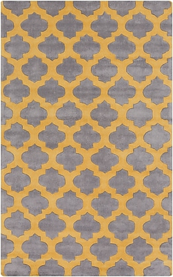 Surya Cosmopolitan COS9229-811 Hand Tufted Rug, 8' x 11' Rectangle