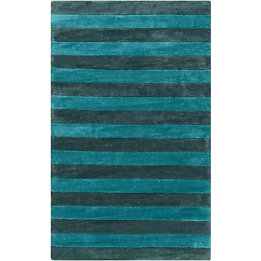 Surya Cosmopolitan COS9253-913 Hand Tufted Rug, 9' x 13' Rectangle