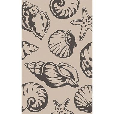 Surya Cosmopolitan COS9257-913 Hand Tufted Rug, 9' x 13' Rectangle