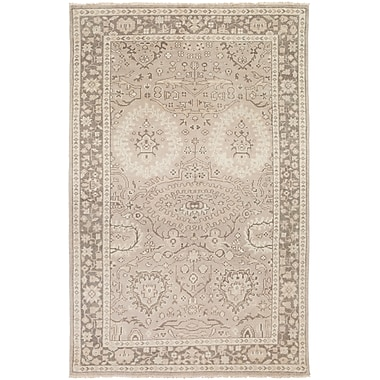 Surya Cappadocia CPP5005-811 Hand Knotted Rug, 8' x 11' Rectangle