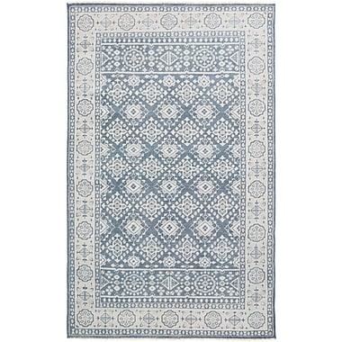 Surya Cappadocia CPP5010-23 Hand Knotted Rug, 2' x 3' Rectangle