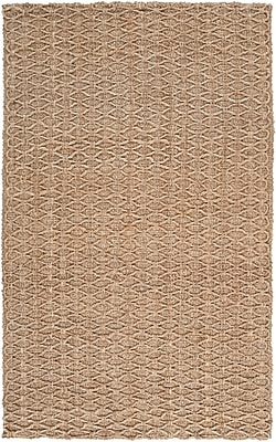 Surya Country Living Country Jutes CTJ2028-264 Hand Woven Rug, 2'6