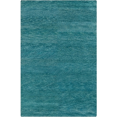 Surya Cotswald CTS5008-811 Hand Woven Rug, 8' x 11' Rectangle