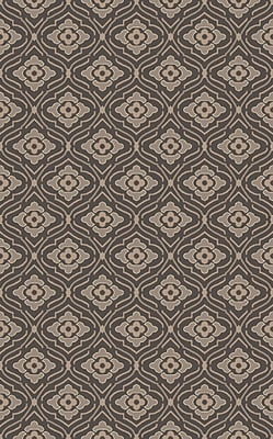 "Surya Cypress CYP1015-3353 Hand Knotted Rug, 3'3"" x 5'3"" Rectangle"