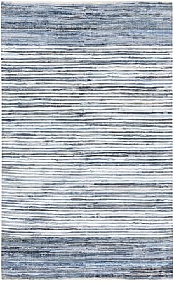 Surya Denim DNM1001-3656 Hand Loomed Rug, 3'6