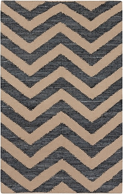 Surya Denim DNM1002-3656 Hand Loomed Rug, 3'6