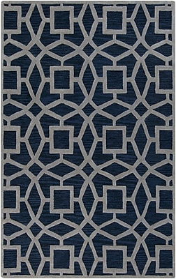Surya Dream DST1169-811 Hand Tufted Rug, 8' x 11' Rectangle