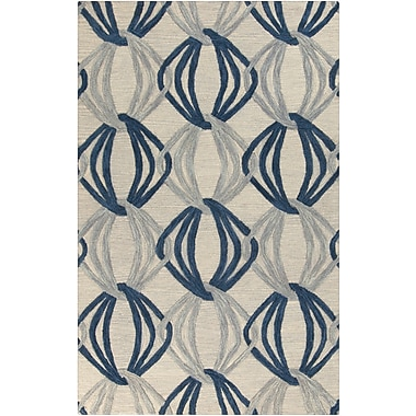 Surya Dream DST1175-58 Hand Tufted Rug, 5' x 8' Rectangle