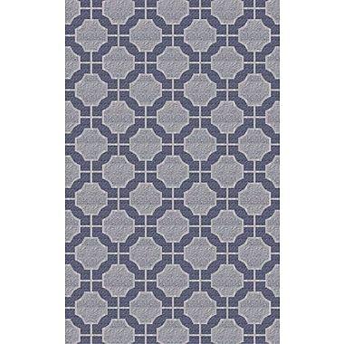 Surya Dream DST1184-58 Hand Tufted Rug, 5' x 8' Rectangle