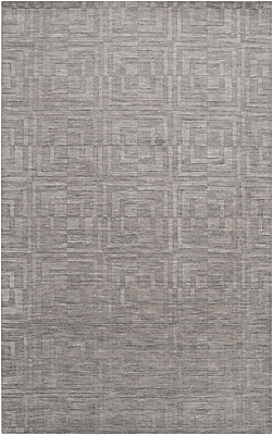 Surya Etching ETC4908-23 Hand Loomed Rug, 2' x 3' Rectangle