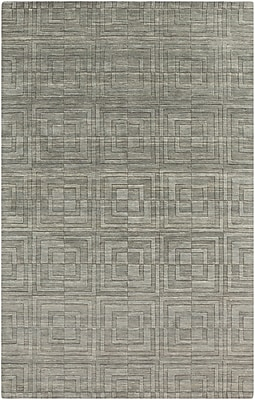 Surya Etching ETC4911-23 Hand Loomed Rug, 2' x 3' Rectangle