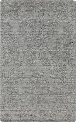 Surya Etching ETC4926-3353 Hand Loomed Rug, 3'3