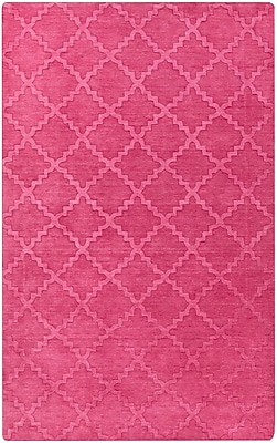 Surya Etching ETC4965-811 Hand Loomed Rug, 8' x 11' Rectangle