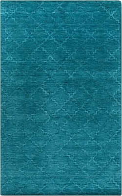 Surya Etching ETC4967-3353 Hand Loomed Rug, 3'3