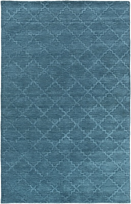 Surya Etching ETC4970-3353 Hand Loomed Rug, 3'3