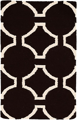 Surya Jill Rosenwald Fallon FAL1024-23 Hand Woven Rug, 2' x 3' Rectangle