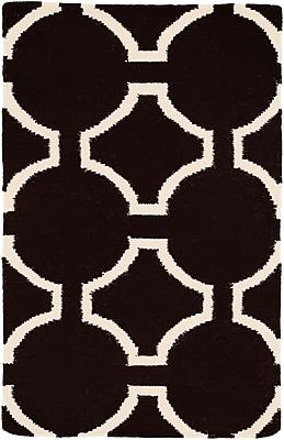 Surya Jill Rosenwald Fallon FAL1024-3656 Hand Woven Rug, 3'6
