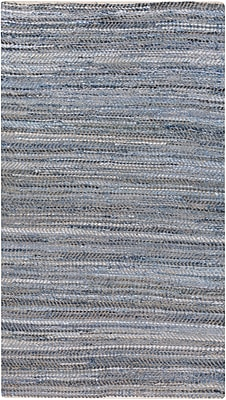 Surya Fanore FAN3000-58 Hand Loomed Rug, 5' x 8' Rectangle
