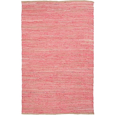 Surya Fanore FAN3001-23 Hand Loomed Rug, 2' x 3' Rectangle