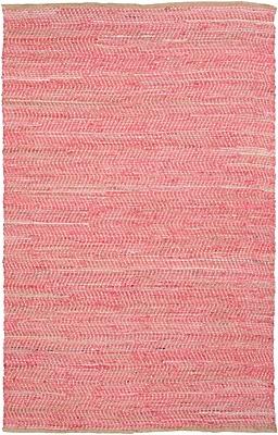 Surya Fanore FAN3001-811 Hand Loomed Rug, 8' x 11' Rectangle