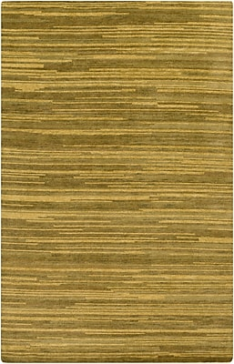 Surya Gradience GDC7001-811 Hand Knotted Rug, 8' x 11' Rectangle