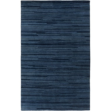 Surya Gradience GDC7005-3353 Hand Knotted Rug, 3'3