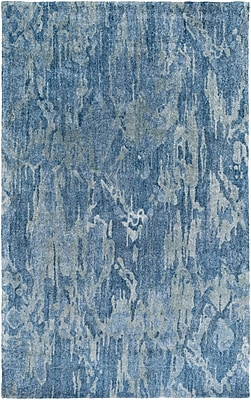 Surya Gemini GMN4010-23 Hand Tufted Rug, 2' x 3' Rectangle