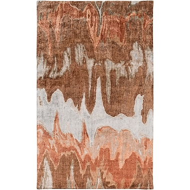 Surya Gemini GMN4024-23 Hand Tufted Rug, 2' x 3' Rectangle