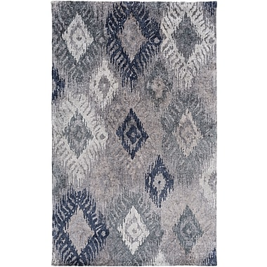Surya Gemini GMN4064-23 Hand Tufted Rug, 2' x 3' Rectangle