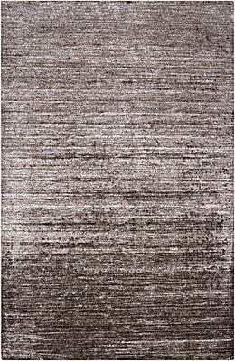 Surya Haize HAZ6002-58 Hand Woven Rug, 5' x 8' Rectangle