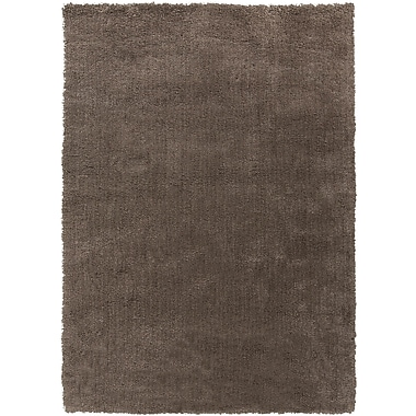 Surya Heaven HEA8002-811 Hand Woven Rug, 8' x 11' Rectangle