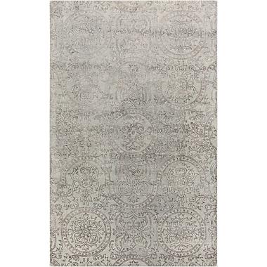 Surya Henna HEN1001 Hand Tufted Rug