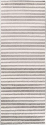 Surya Horizon HRZ1004-2773 Machine Made Rug, 2'7