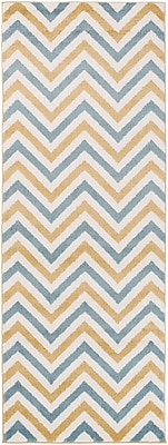 Surya Horizon HRZ1034-2773 Machine Made Rug, 2'7