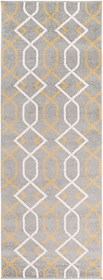 Surya Horizon HRZ1043-2773 Machine Made Rug, 2'7