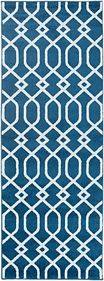 Surya Horizon HRZ1052-2773 Machine Made Rug, 2'7