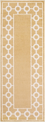 Surya Horizon HRZ1064-2773 Machine Made Rug, 2'7