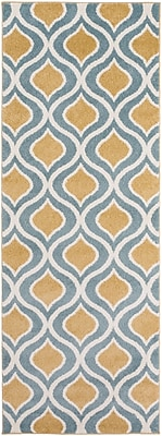 Surya Horizon HRZ1067-2773 Machine Made Rug, 2'7