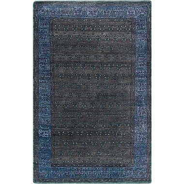Surya Haven HVN1223-23 Hand Knotted Rug, 2' x 3' Rectangle