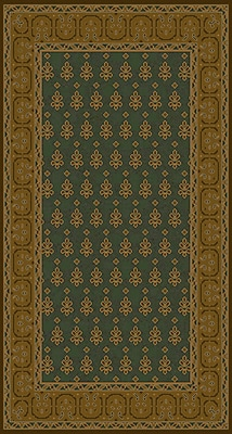 Surya Haven HVN1224-3656 Hand Knotted Rug, 3'6
