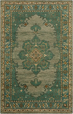 Surya Haven HVN1227-3656 Hand Knotted Rug, 3'6