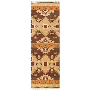 Surya Jewel Tone II JTII2035-268 Hand Woven Rug, 2'6